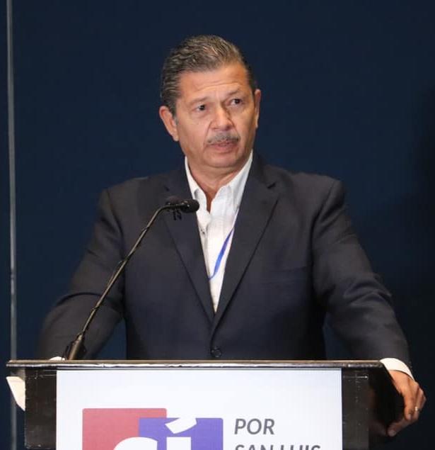 Octavio Pedroza Gaytán