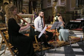 02 Vox Tremula concert in Seville 2016