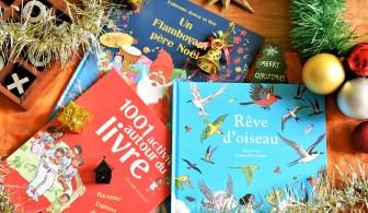 L'Atelier des Nomades propose de beaux livres pour les fêtes