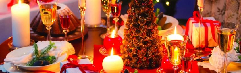 Une saison festive haute en couleurs au Maritim