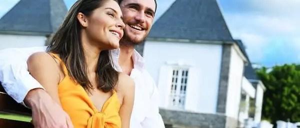 St Valentin : l'escapade amoureuse rêvée au Maritim