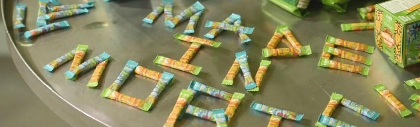 Dina, un sucre qui mise sur la qualité et la sécurité alimentaire