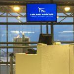 【フィンランドでオーロラ鑑賞】ロヴァニエミへの行き方と空港へのアクセス