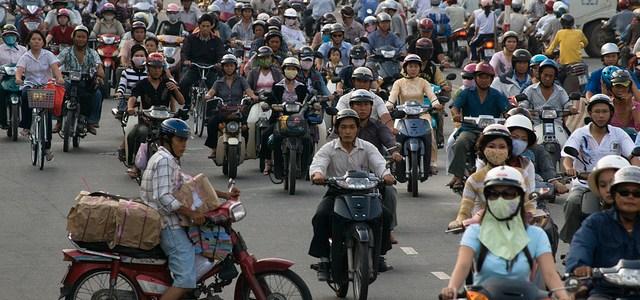 Une journée à Ho Chi Minh Ville