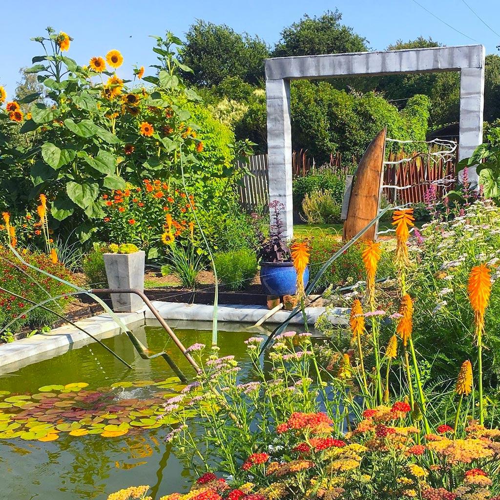 Jardin de Rocambole