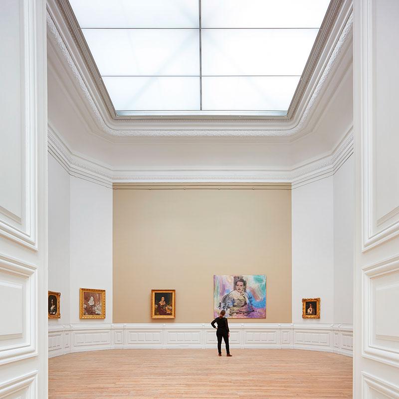 Le Musée d'art