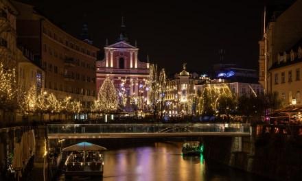 Week-end du Nouvel An 2018: 4 destinations européennes romantiques