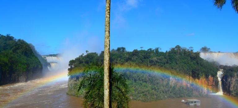 Iguazu, piège à touristous ?