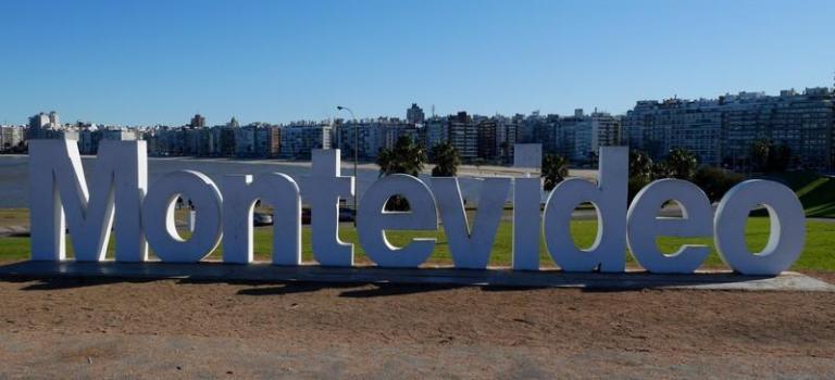 Vos vacances a Montevideo l'an prochain ?