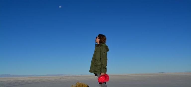 Le Salar d'Uyuni pour le pire et pour le meilleur !