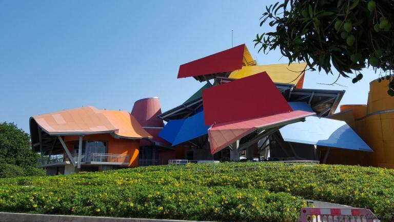 bio museo