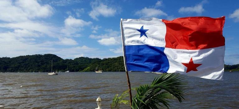 Le Panama : entre délires sanitaires, ouragan et trombes d'eau
