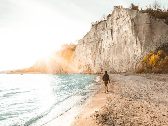 ScarboroughBluffs@smikemarkov