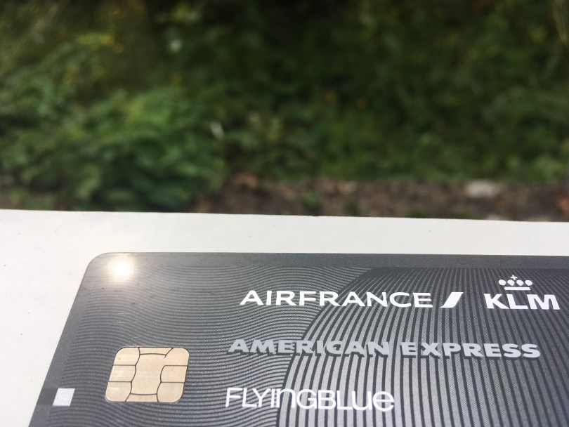 Voyage Platinum Bien choisir sa carte American Expresse