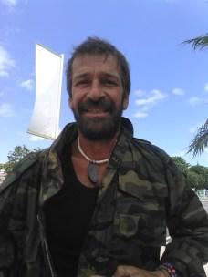 Sylvain du marché