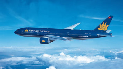 Fifth Freedom Flights : Vietnam Airlines(VN)