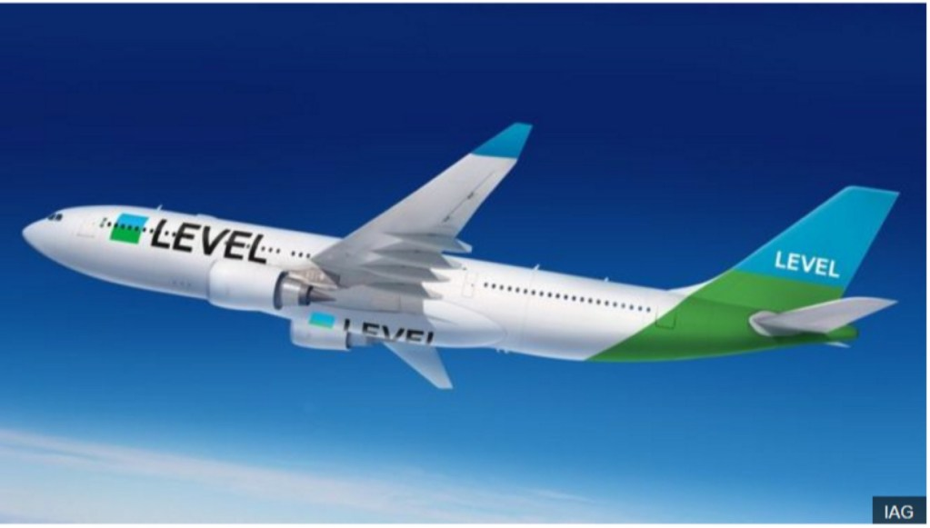 新しい航空会社「LEVEL」を利用してAviosを獲得しよう
