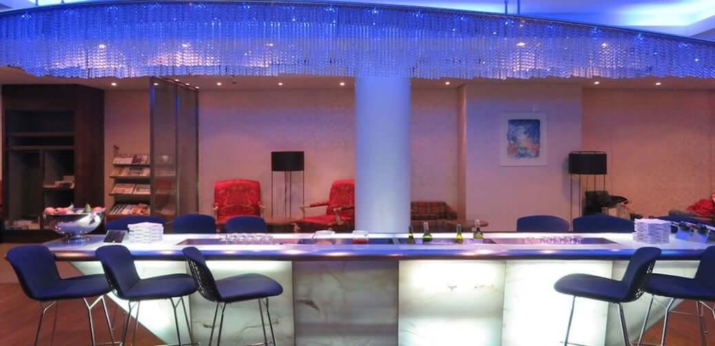 ブリティッシュ・エアウェイズ Ba の上級会員が利用できる空港ラウンジとプライオリティ・パスで利用できるラウンジ
