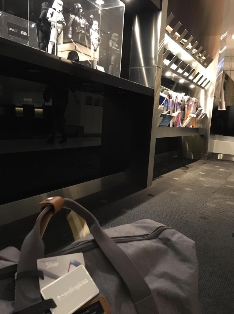 Business Class Review : NH871(HND – CGK)