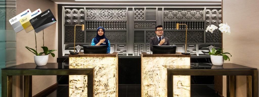 マレーシア航空(MH)がステータスマッチやってます(2018/12/31まで)