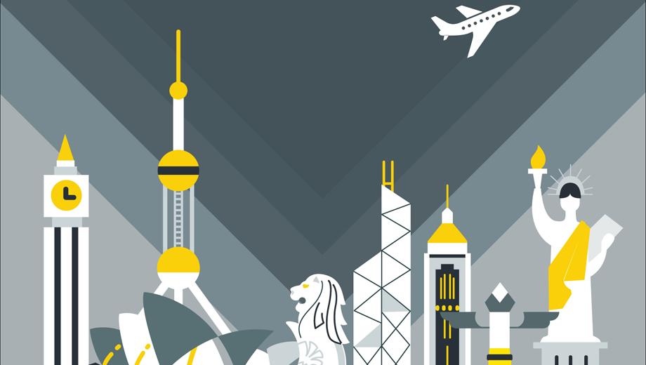 キャセイパシフィック航空(CX)のアジアマイルのルール変更(2018/6/22から)
