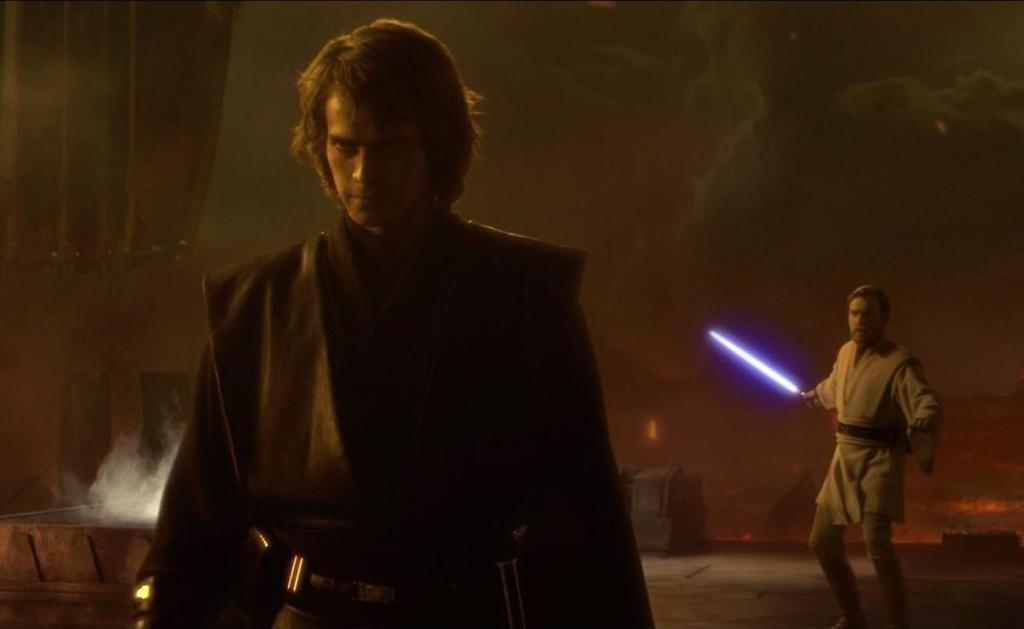 3 Reasons Why Anakin Skywalker Ended Up Becoming Darth Vader Voyage Comics Publishing
