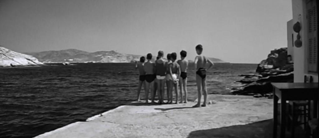 Amorgos Lle Du Grand Bleu Voyager Dans Les Cyclades