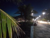 Promenade am Strand von Ipanema