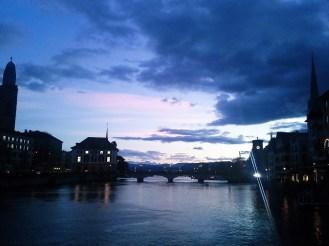 beautiful Zurich