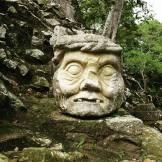 Maya Ruinen Copán