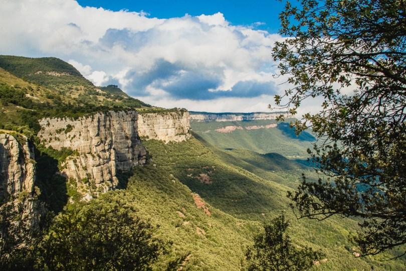 Vallée Osona El Collsacabra – Rupit