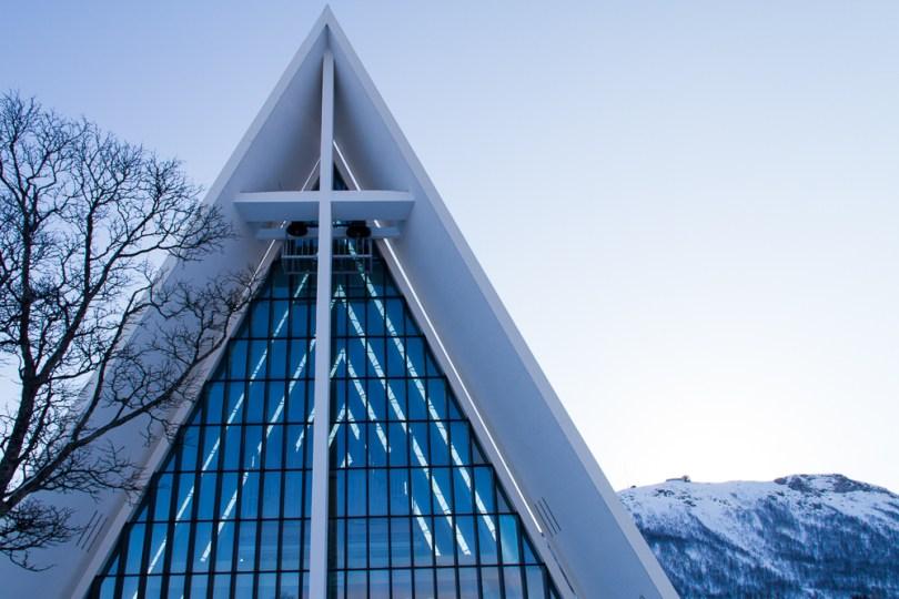 Eglise Artique Tromsø