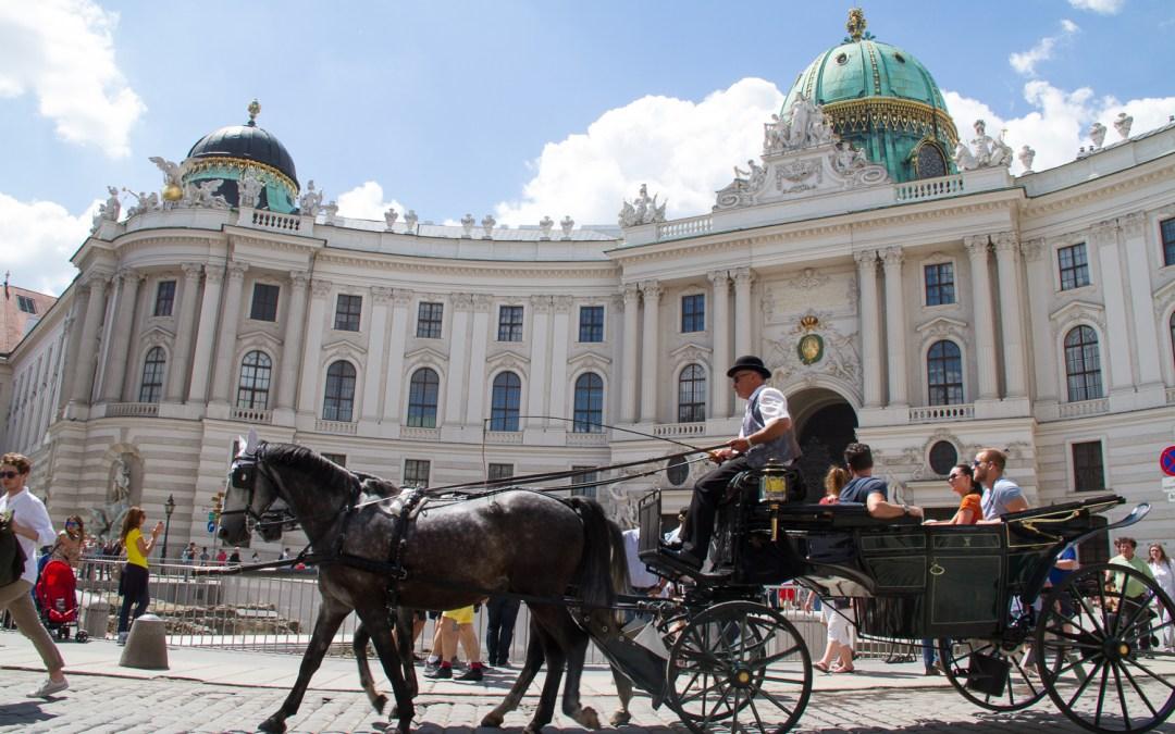 9 coups de cœur à Vienne