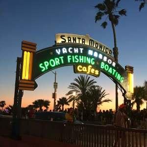 サンディエゴ&ロサンゼルス旅⑦〜ロサンゼルス:サンタモニカ〜