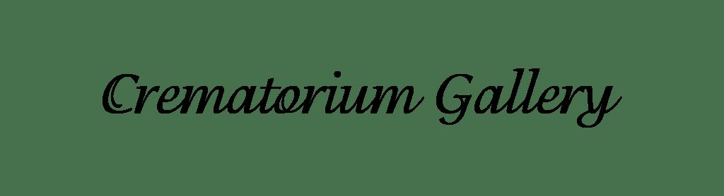 Crematorium Gallery