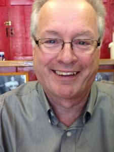 Picture of John Malcolm David MacDonald