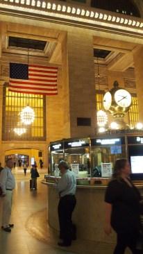 Grand Central - été 2015
