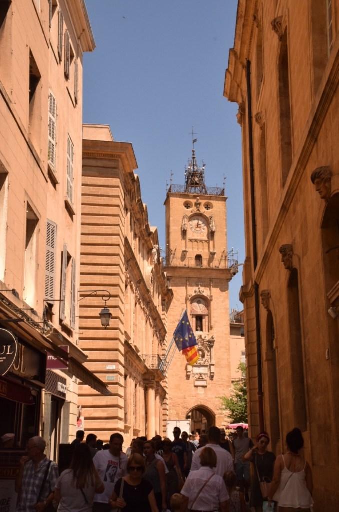 Aix-Centre-ville
