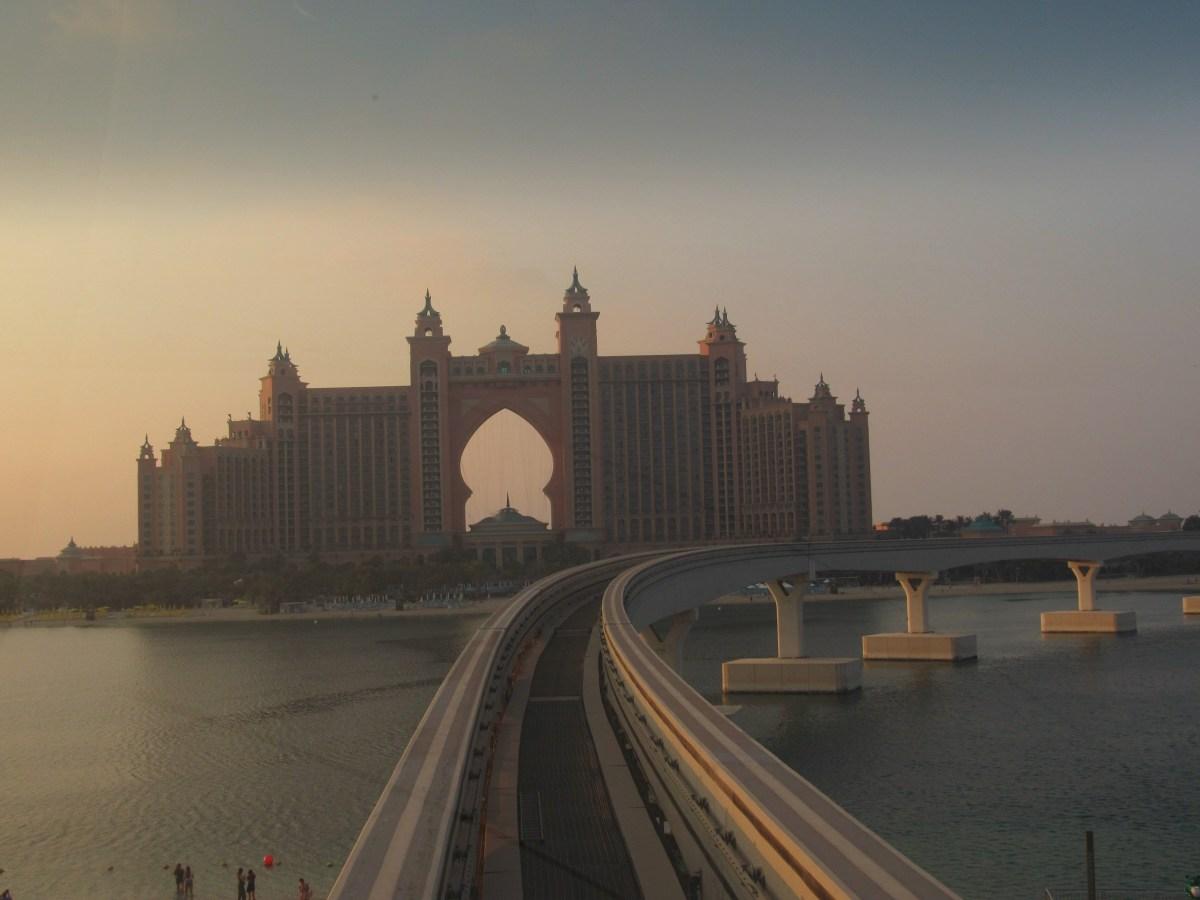 Atlantis the Palm-Dubaï