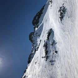 Skier à Chamrousse