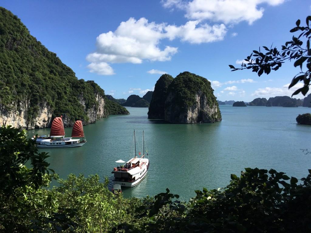 Les incontournables pour un voyage en Asie du Sud-Est