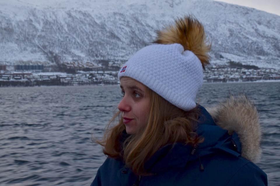 Tromso-Norvege-Europe