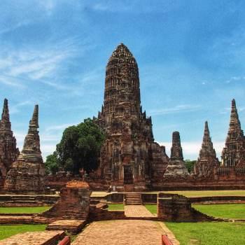 Thaïlande-Asie