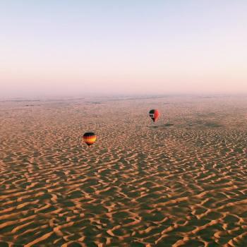 Dubai-desert-Asie