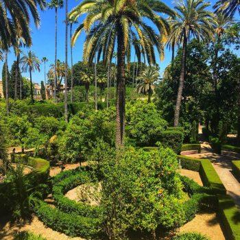 Real-Alcazar-Seville-Espagne