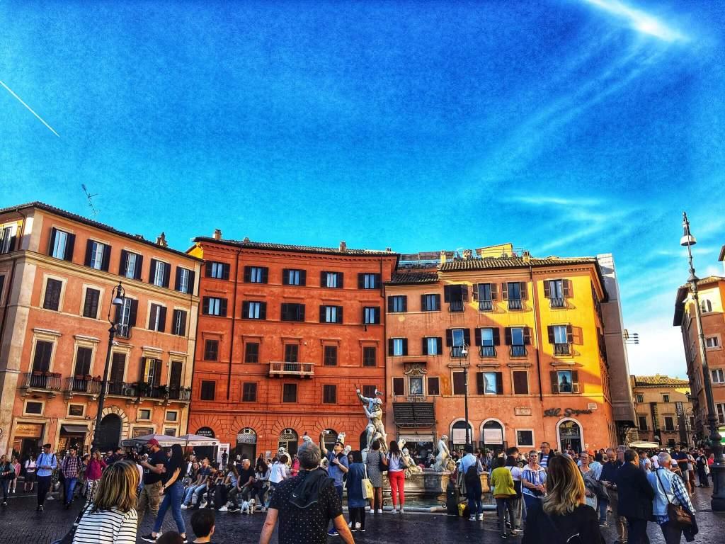 Piazza-Navona-Rome
