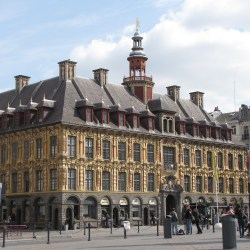 lille, france, north