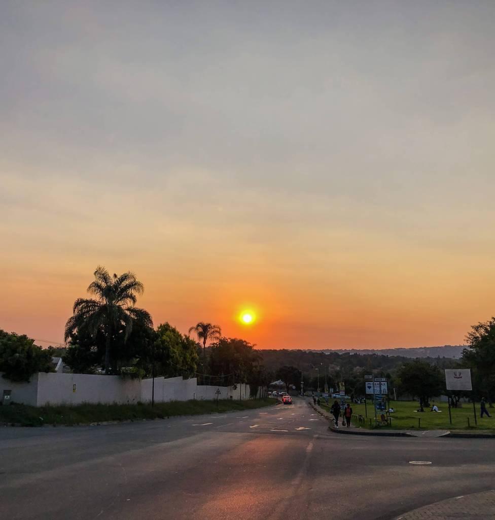 joburg-sunset