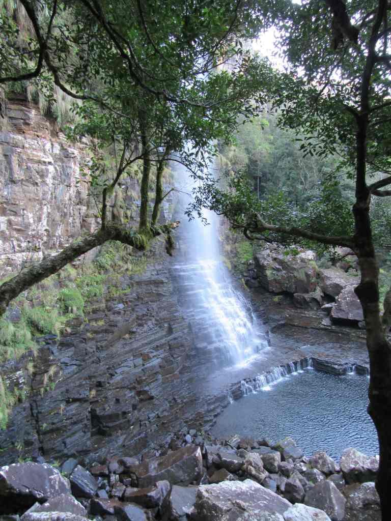 Graskop Elevator - Blyde River Canyon - Afrique du Sud
