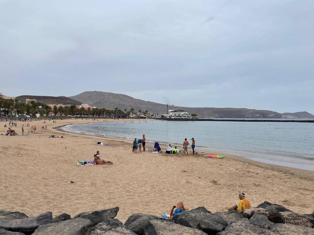 Plages-Tenerife